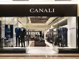 男装品牌Canali否认因高端男装市场萎缩而寻求卖盘的传闻