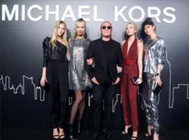 MK设计师:和别的奢侈品不一样 我们从不俯视消费者