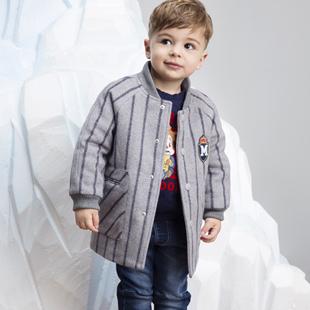 米拉熊是一个什么样的童装品牌?