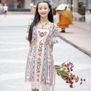 印巴文化女装:到底是什么印巴工艺,让全球时尚买手都感兴趣?