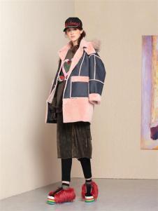 MIKIBANA 2017女装新品