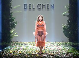 "DEL CHEN2018春夏系列:捉摸不定的陈志刚终于给品牌下了""年轻""的关键词"