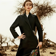 印巴文化女装 为你打造不一样的精彩
