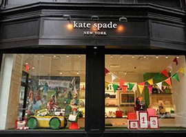 KATE SPADE、H&M等8批箱包因存在质量问题被通报