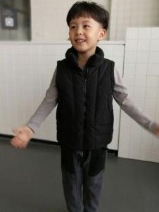 NNE&KIKI冬款时尚两件套
