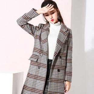 快时尚女装加盟就选蓝缇儿 快时尚、欧韩风;轻优雅、基础百搭!