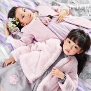 热烈祝贺中国服装网协助湖南长沙刘女士成功签约卡儿菲特童装