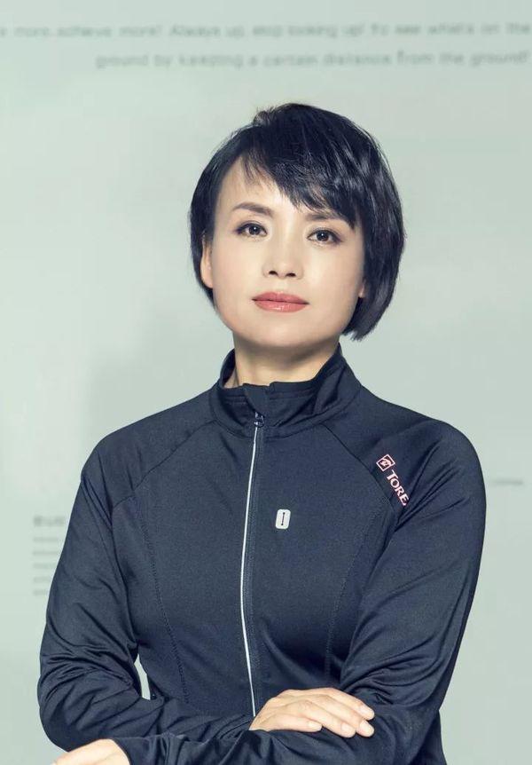 探路者联合创始人王静当选新一届集团董事长兼总裁