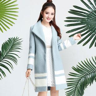 加盟女装蓝缇儿品牌从哪些地方考察?
