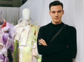 Stefan Cooke获得2017年H&M设计大奖