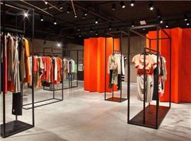 前三季度晋江市服装鞋帽累积零售额达46.74亿