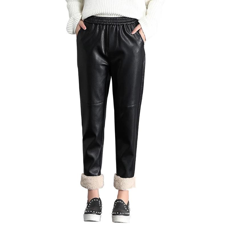 弹力棉牛仔修身裤子微喇叭批发厂家直销欧洲站喇叭长裤