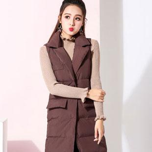 蓝缇儿快时尚女装加盟!高品质、低价格、多款式、上新快!