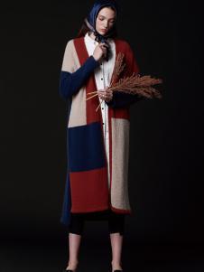 2017子容女装外套