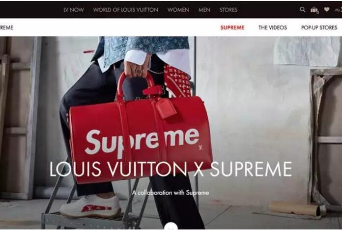 奢侈品牌与潮牌为何越走越近