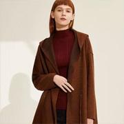 主提ZHUTI |December/精致女人不可或缺的一件高品质大衣