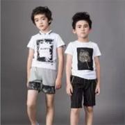 土巴兔童装让可爱瞬间变身百变潮童 为儿童创造美好童年