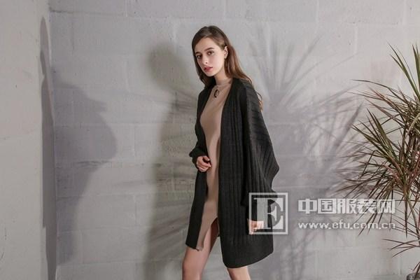 戴莉格琳女装新品 在冬季与你温暖邂逅
