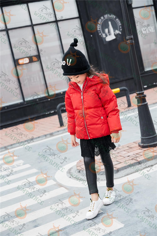 时尚个性童装,尽在西瓜王子品牌童装
