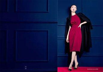 回收职业时尚女装