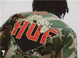 街牌巨头HUF开拓全球市场售9成股份给日本投资公司TSI