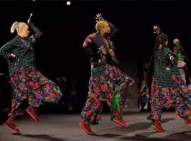 同样都是快时尚巨头 为何H&M、GAP就是快不过ZARA