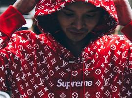 奢侈品牌已走下神坛,十年前LV却将Supreme告上法庭