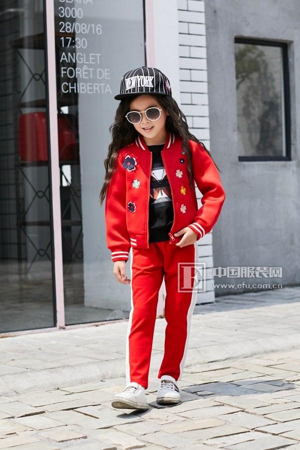 西瓜王子童装不一样的时尚童年
