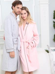 100%女人新款睡衣