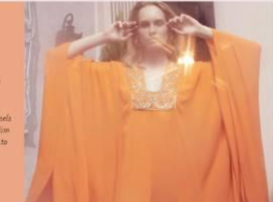 K11掌门人郑志刚1.65亿美元领投美国时尚电商Moda Operandi