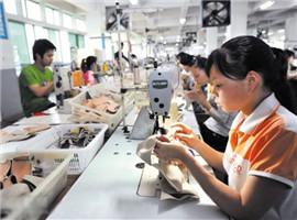 调查:近三成鞋企计划或已在国外设厂