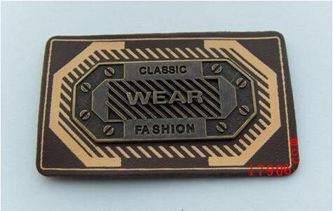 泉州市价格优惠的服饰皮标批发北京服饰皮标