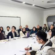 伊布都事业部成功召开2018-2020年发展战略规划会议
