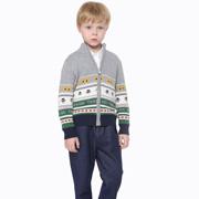 面料新语│寒冬已至!如何为自家孩子挑选合适的衣服?