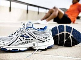 进华仅3月的世界四大跑鞋之一Brooks败诉 天猫产品已全下架