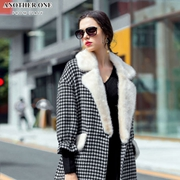 想要时尚与温度并存,ANOTHERONE女装满足你的愿望!