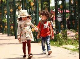 中国童装行业发展现状:起步晚、发展快、不集中