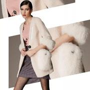 卡索Castle衣见钟情|5款外套,让你冬天美得不重样