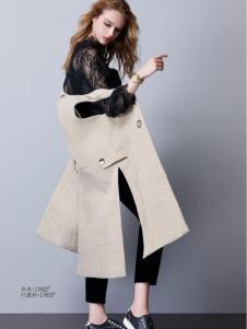2017艾米女装大衣
