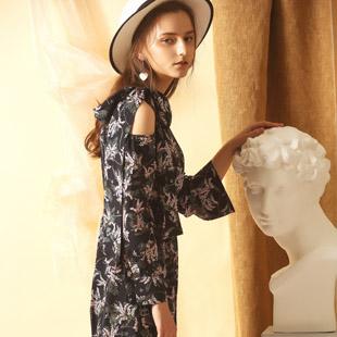 歌宝琪 精心为消费者匠造贴合时代品味的时尚女装品牌
