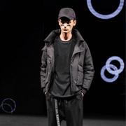 JPE丨Oversized Puffer Jacket