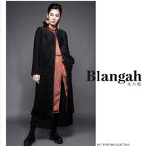 布兰雅女装,冬日也能穿出时髦感!