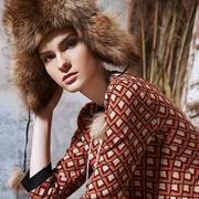 Wonderfulbeauty女装 秋冬的温暖