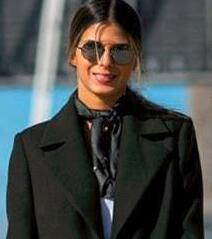 全世界最会穿衣的人聚在巴黎,带着新鲜外套而来