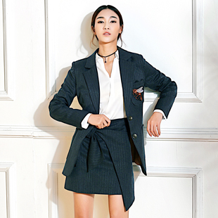 歌宝琪紧跟时尚潮流 快速更新样式