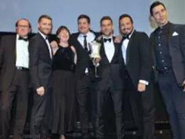巴伯尔连续两年荣获英国Drapers年度优质品牌大奖