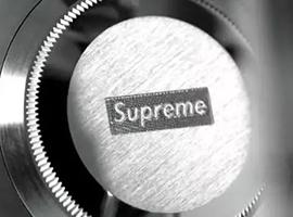 身价水涨船高的Supreme要与Rolex联名?