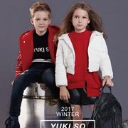 YukiSo童装 孩子们的欢乐选择
