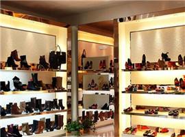 国产鞋消费规模格局:运动鞋上升,女鞋下降
