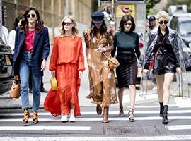 纽约男女时装周日程将合并 或许是重振核心竞争力